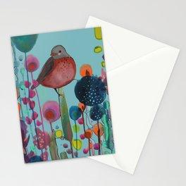 le parfum Stationery Cards