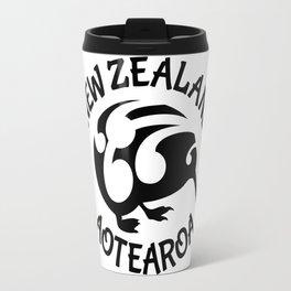 KIWI Aotearoa | New Zealand Travel Mug