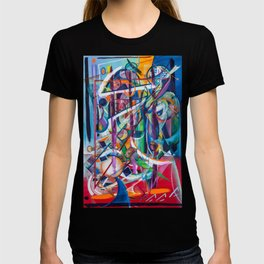 Augurs of Spring T-shirt