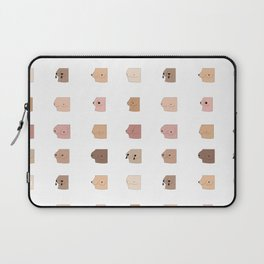 boobs Laptop Sleeve