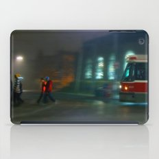 Follow Me Home iPad Case