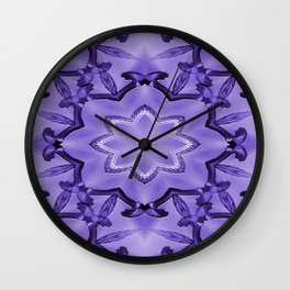 Spring Fun 3.... Wall Clock