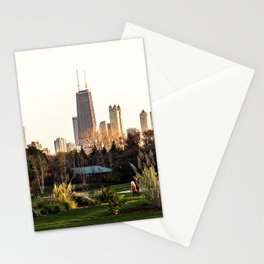 Chicago Zoo Stationery Cards