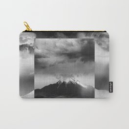 Square - Mountain Carry-All Pouch