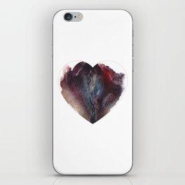Ashley Lane's Vagina Valentine iPhone Skin