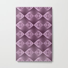 for seamless wallpapers and more -2- Metal Print