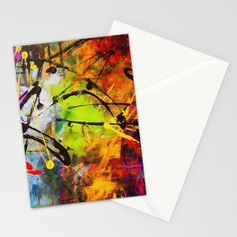 Art Remix Stationery Cards