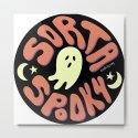 Sorta Spooky by meghanwallace