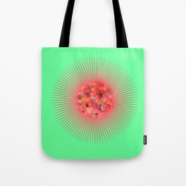 Dust Tote Bag