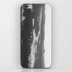 Nestled Inland iPhone & iPod Skin