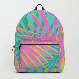 Pop Tropicals III Backpack