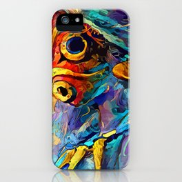Princess of Forest iPhone Case