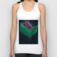 free shipping Tank Tops featuring Opening - free shipping by Ordiraptus