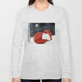 Lil' Vixen Long Sleeve T-shirt