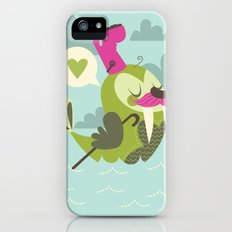 I'm the walrus Slim Case iPhone (5, 5s)