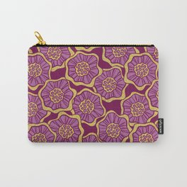 Glamoeba Carry-All Pouch