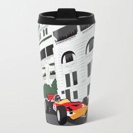 Invincible Travel Mug