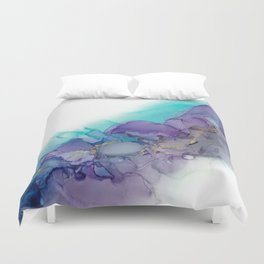 Whimsical Duvet Cover