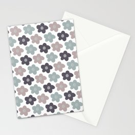 Naomi Flower Stationery Cards