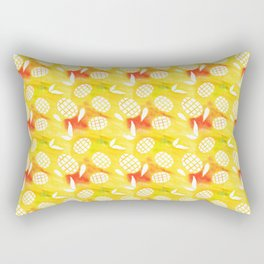 Mango Mania Rectangular Pillow
