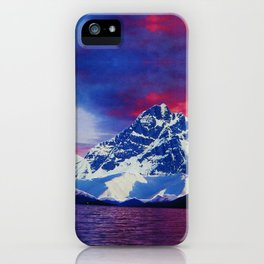 Sheppards delight iPhone Case