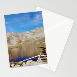 Mount Evans Stationery Cards