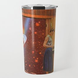 The continued study of Suburban Humanoids [or] the Cosmic Toolshed Travel Mug
