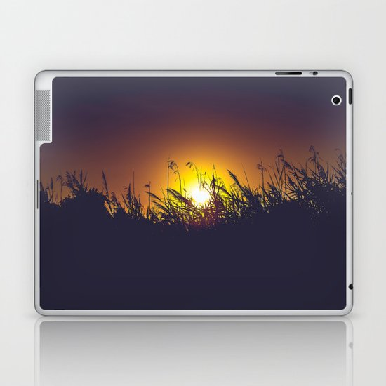 I Hope You're Not Lonely Without Me Laptop & iPad Skin