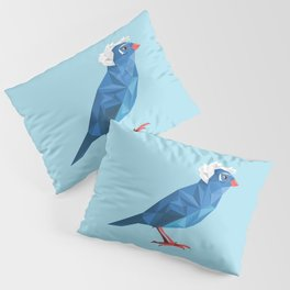 Birdie Sanders Pillow Sham