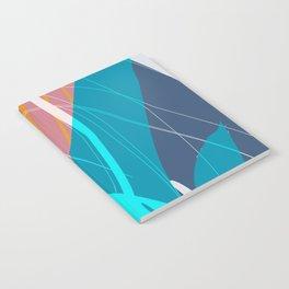 Schoener Wildwuchs Notebook