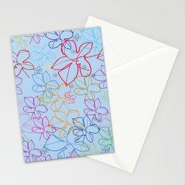 pattren v6 Stationery Cards