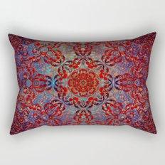 Magic 27 mandala Rectangular Pillow