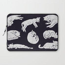 Sleeping Cats Laptop Sleeve