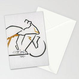 KTM 1190R Stationery Cards