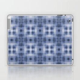 Shibori Japanese Kimono pattern Laptop & iPad Skin