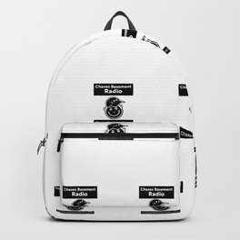 Chases Basement Lights Camera Action Backpack