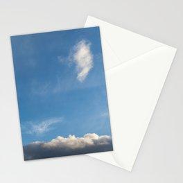 Sky 04/27/2014 20:20 Stationery Cards