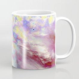Interstellar No. 2 Coffee Mug