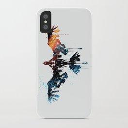 Glinthawk [Horizon Zero Dawn] iPhone Case