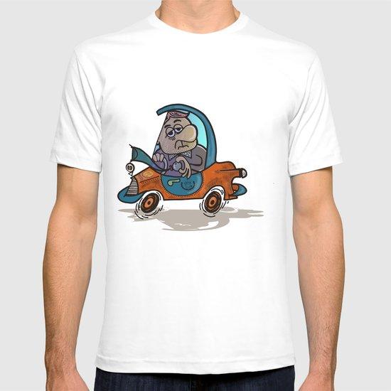 prima casa. T-shirt