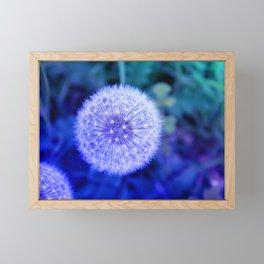 ...little stars Framed Mini Art Print