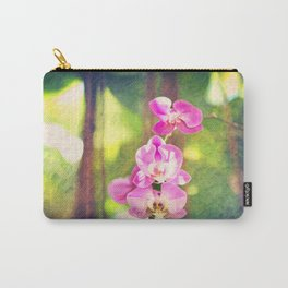 Orchid Impressions Carry-All Pouch