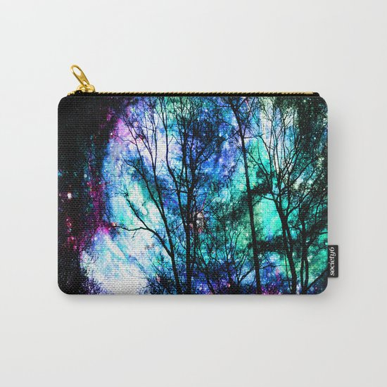 vortex sky Carry-All Pouch