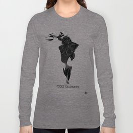 off'course Long Sleeve T-shirt