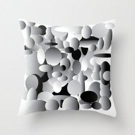 Elipse Throw Pillow