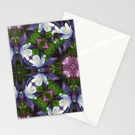 Bartram's Blossom Stationery Cards