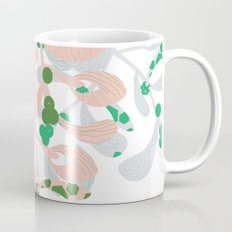 Be Happy and Love Me Mug