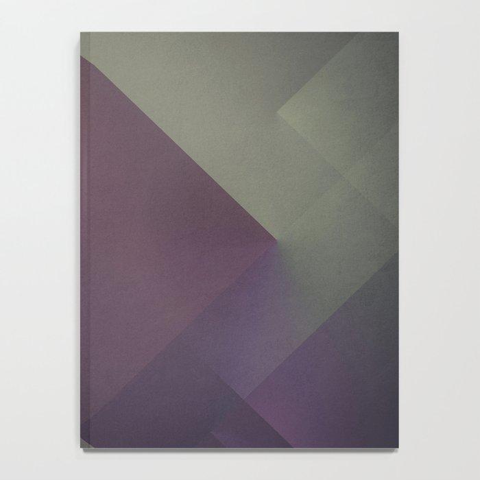 RAD XLVI Notebook