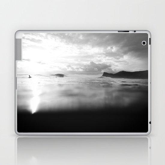 Ponga Laptop & iPad Skin