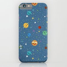 Out Of This World Cuteness Slim Case iPhone 6s